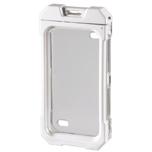 Hama Outdoor-Box für Apple iPhone 4/4S transparent
