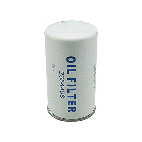Oil Filter Conversion - 1447082M1 Spin on Oil Filter Fits Massey Ferguson 35 50 65 135 150 165 230+