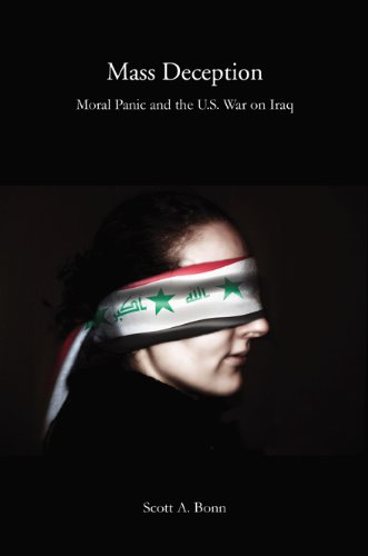 Read Online Mass Deception: Moral Panic and the U.S. War on Iraq (Critical Issues in Crime and Society) pdf