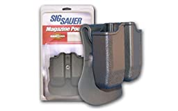 SigTac Magazine Pouch fits SIGP226 and P229, 9mm