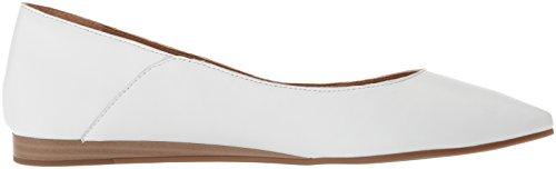 Bright Flat Bylando Ballet Lucky Brand White Women's WnqXnIE