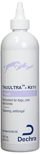 TrizULTRA + KETO FLUSH, 12 OZ (Original Version)
