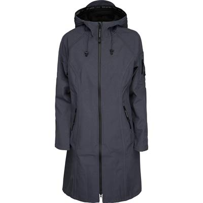 Softshell Long Jacobsen India Woman Ink Ilse EYqHgtdngw