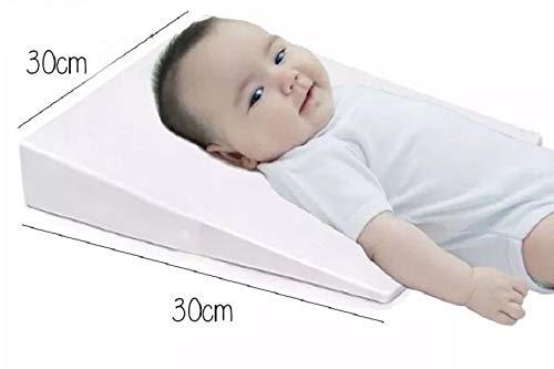 Travesseiro Rampa Anti Refluxo Para Carrinho
