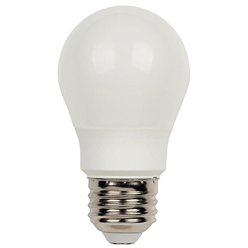 Westinghouse 4513400 40W Equivalent A15 Soft White Led Light Bulb with Medium Base