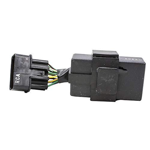 250 Shift Gear Control Unit S3576arca000 New Oem ()