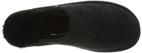 EMU Australia Addis, Chaussures de sports en salle femme Noir (Black)