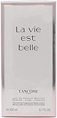 La Vie Est Belle by Lancome Body Lotion 200ml