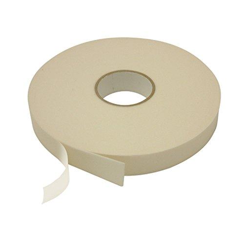 - J.V. Converting DC-PEF06A/WI1536006 JVCC DC-PEF06A Double Coated Polyethylene Foam Tape: 1/16