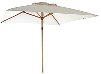 parasol rectangulaire pour table