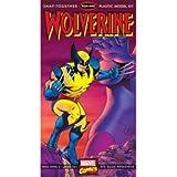 1/8 X-Men Wolverine Snap Kit