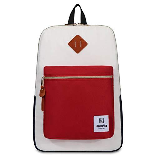 HaloVa Diaper Bag, Baby Nappy Bag, Maternity Bag, Mommy and