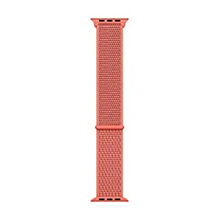 Apple Watch Sport Loop Band (44mm) - Nectarine
