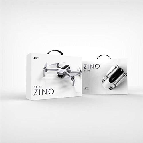 Dearprias Zino H117S Quadcopter Drone 4K Camera GPS WiFi FPV Waypoint 3 Axis Gimbal (White) by Dearprias (Image #8)