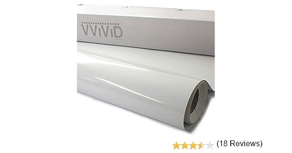 VViViD - Rollo de vinilo para cortar troqueles y plotter de vinilo: Amazon.es: Oficina y papelería