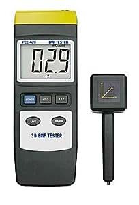 PCE Instruments - Gaussímetro