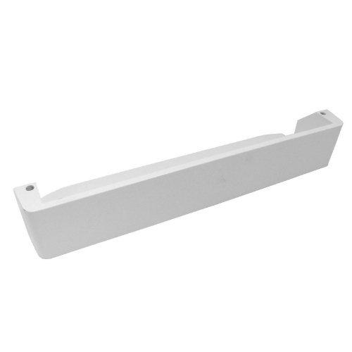 Whirlpool Fridge Door Plastic Shelf Tray White