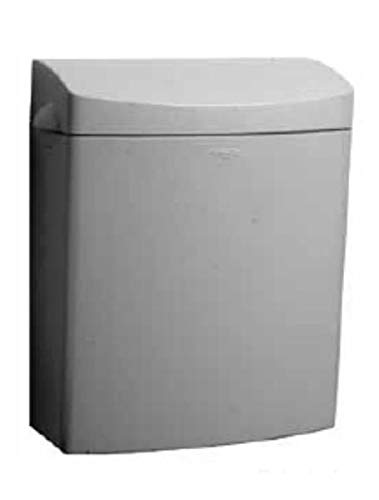 (Bobrick B5270 Matrix Series Surface Mounted Sanitary Napkin Disposal Unit)