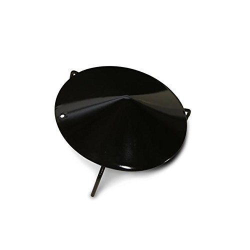 Heat Tent (29102227) (Electric Char Bistro Grill Patio Infrared Broil)