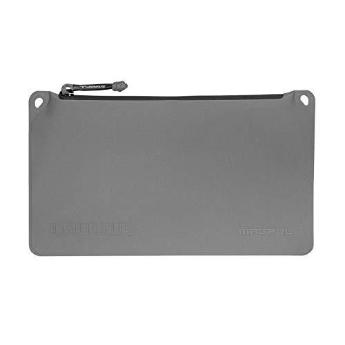 Magpul DAKA Storage Pouch Tactical Bag, Stealth Gray, Medium