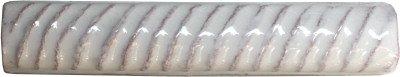 - Fine Crafts Imports 5 pcs Pure White Talavera Clay Rope