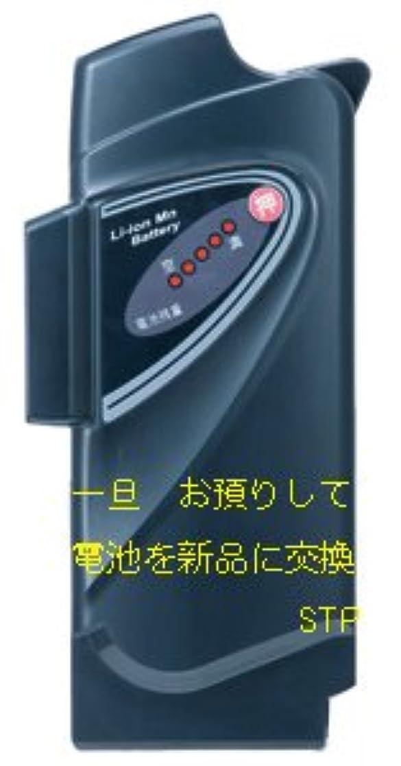 アカデミー深さ家事をするPanasonic(パナソニック) リチウムイオンバッテリー [NKY538B02/25.2V-16.0Ah] 黒