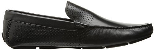 Kenneth Cole Mocassino New York Uomo Multi-funzione Slip-on Nero