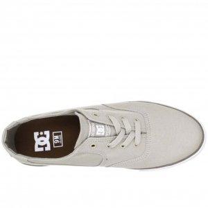 DC SHOES FLASH TX, color gris Beige - beige