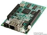 SBC-EC8800-Single Board Computer, AM437X with ARM Cortex-A9 Core, 1 GHz Processor, 24-Bit LCD Display (WXGA)
