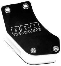 BBR Motorsports Chain Guide - Black 340-KLX-1111 ()