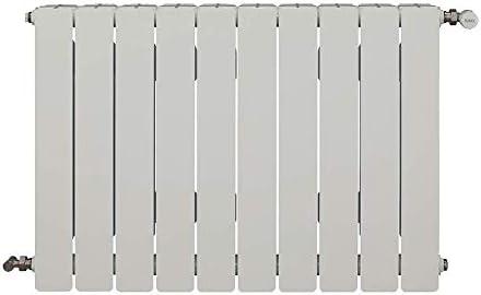 Baxi Radiador Aluminio Astral 60 (10 Elementos)