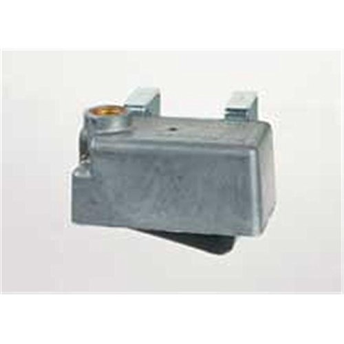 Aluminum Float Valve - Dare Products Aluminum Housed Float Valve Silver 1780 /RM#G4H4E54 E4R46T32594503
