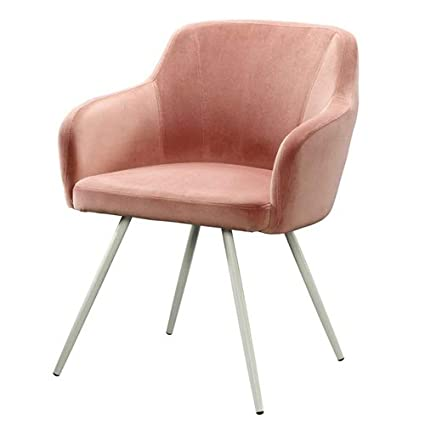 Surprising Amazon Com Lordbee Salmon Pink Warm Color Chic Elegant Dailytribune Chair Design For Home Dailytribuneorg