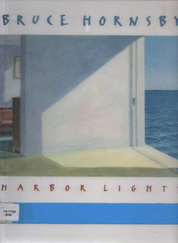 Bruce Harbor Light - Bruce Hornsby -- Harbor Lights