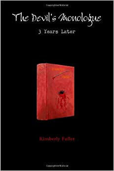 Book The Devil's Monologue: 3 Years Later