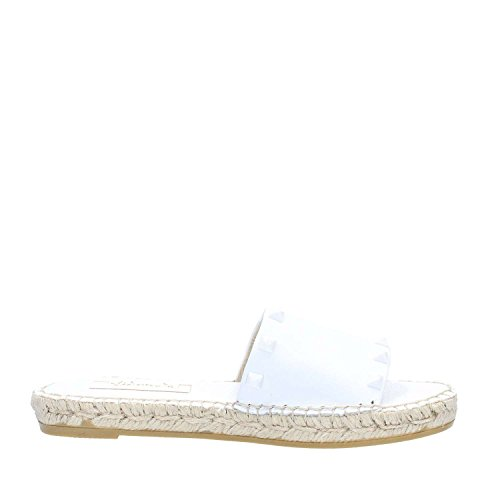 Vidorreta 46527 Sandals Women White MAH8MoE1y