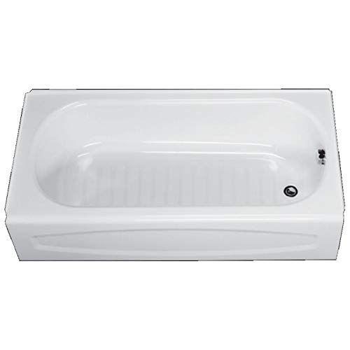 2. American Standard New Salem Soaking Bathtub