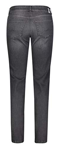 Winter Grey Mac Dark Angela Jeans Da Donna r7qx4wIYq