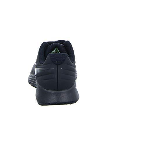 Niños volt De 005 Negro Star Nike black black Para Zapatillas gs Running Runner wBn4xnq6