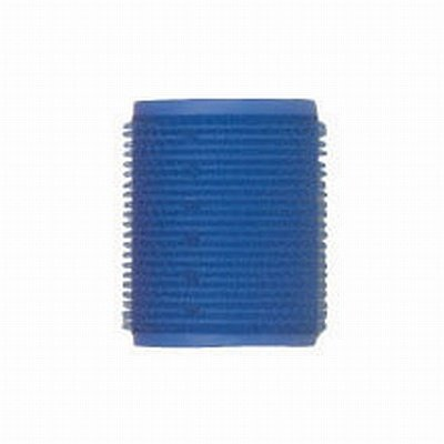 Soft 'N Style 2'' Blue self grip Roller (Bag of 6) (Pack of 3) by Soft 'N Style
