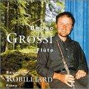 UPC 723723802729, Bruno Grossi Flute Recital