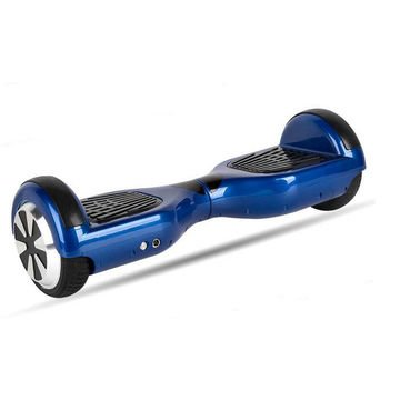 SP-Board6 UL2272 Certified Hoverboard Two Wheel Smart Balancing Scooter Tax Included (Blue) by Genergy
