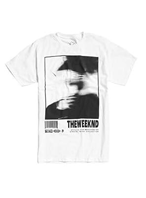 The Weeknd Blurry Photo T-Shirt
