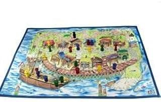 Giseh Verlag Landgang - eine Seefahrt, die macht durstig