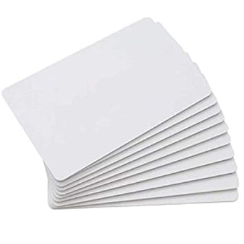 10 x NFC Tarjetas de visita Tags | NXP Chip NTAG213 ...
