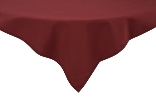 "Riegel Premier Hotel Quality Tablecloth, 62"" x 62"