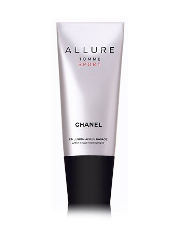 CHANEL ALLURE HOMME SPORT After Shave Moisturizer 3.4oz