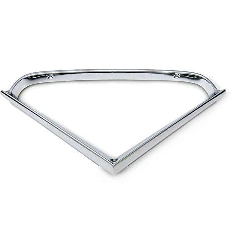 - Eckler's 131340 Chevy Truck Instrument Bezel Chrome