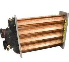 Hayward IDXLHXA1250 Heat Exchanger Assembly Replacement for Hayward H250IDL Universal H-Series Heater