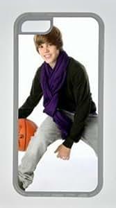 Justin Bieber singer DIY iphone 4/4s iphone 4/4s tpu Case transfer